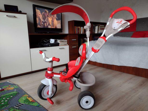 Rowerek trójkołowy Smoby