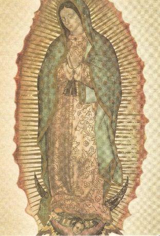 Kartka ze zdjęciem ikony