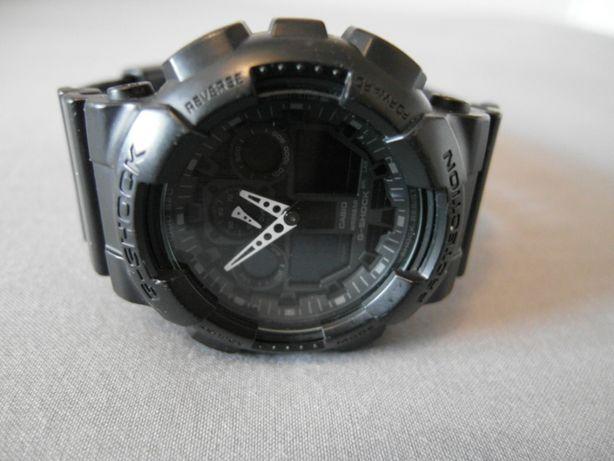 Zegarek Cosio G-Shock Resist GA-100