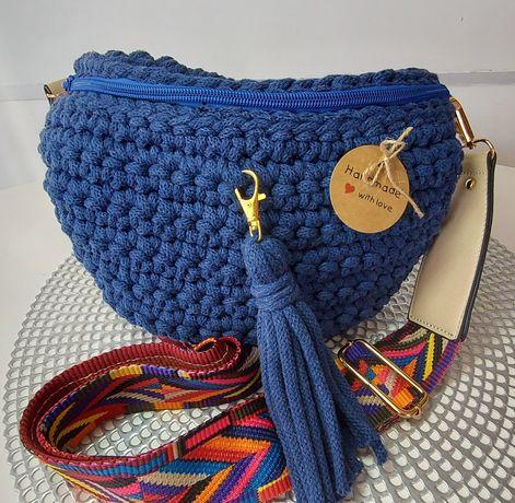 Nerka/torebka handmade