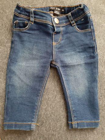 Primark spodnie dla dziewczynki