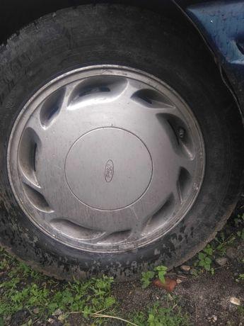 продам  диски 5 112 R15 разом з резиною