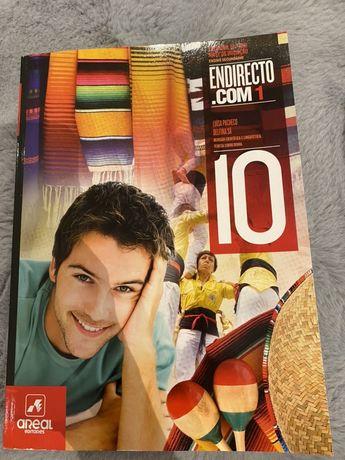 Manual espanhol 10 ano