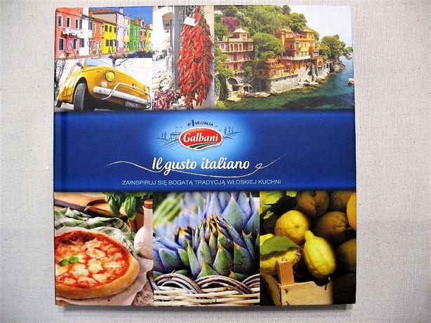 Galbani Kuchnia włoska Il Gusto Italiano