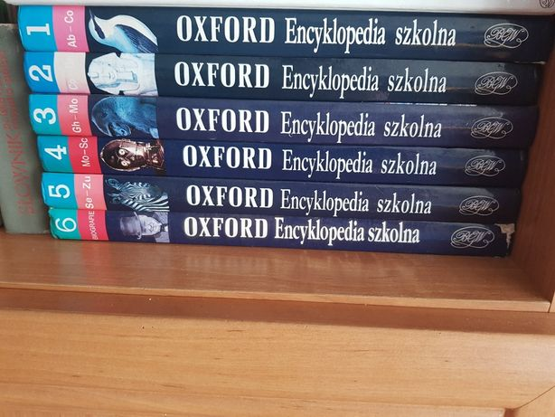 Encyklopedia Oxford