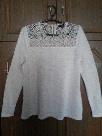 Женский тоненький свитер, Турция