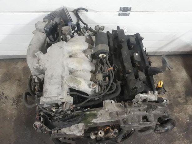 Silnik nissan murano z50 3.5 v6 8j1 07r gwarancja