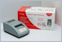 Професійний детектор Pro-310A Multi 5