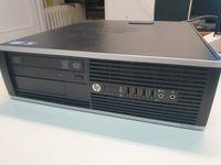 komputer stacjonarny HP Compaq 8200 Elite mini pc i5/4gb/250gb
