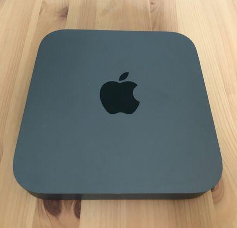 Mac Mini 2018 6-Core i7 32Gb, 0.5T SSD