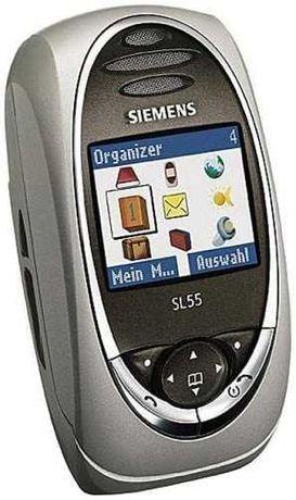 Telemóvel Siemens SL 55