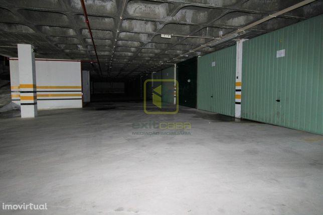 Garagem Fechada