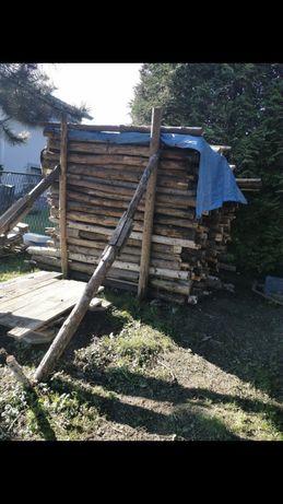 Stemple budowlane na piwnice dł 210cm szt 200