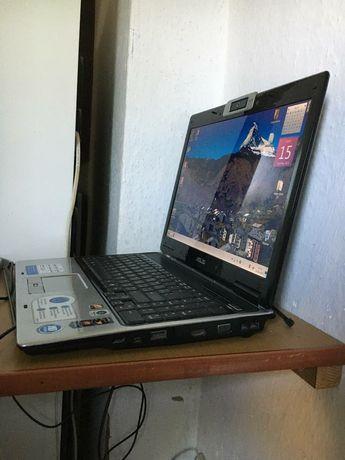Ноутбук ASUS M51Tseries