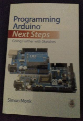 Programming Arduino - Next Steps