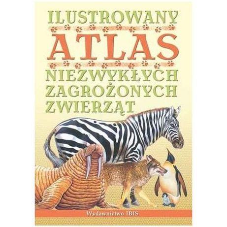 Atlas zwierząt i zdumiewające wynalazki