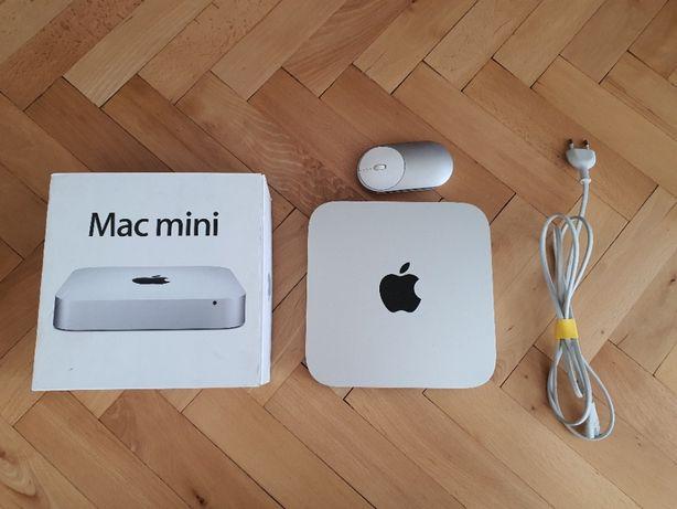 ** Apple Mac Mini late 2012 **
