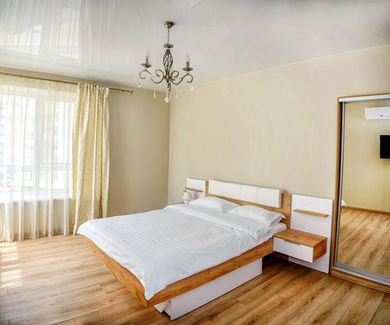 Квартира подобово Апартоменты Посуточно Klassik