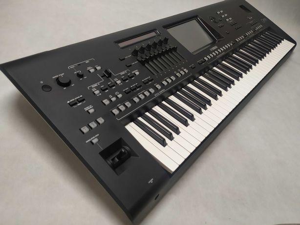 Yamaha GENOS keybaord