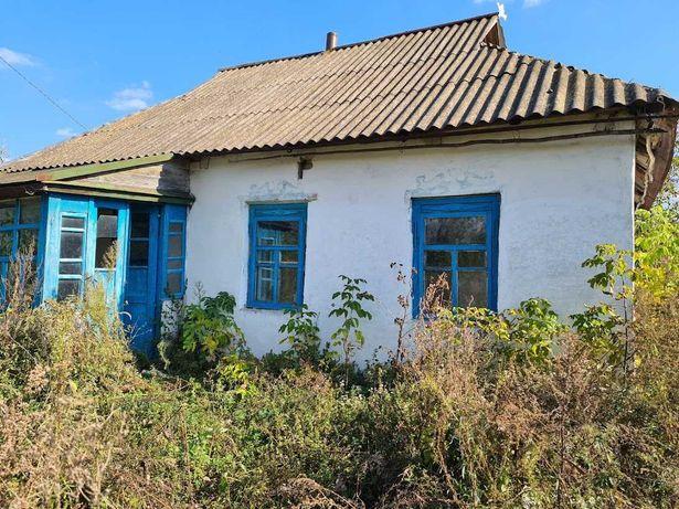 Продам дом в с. Рудницкое