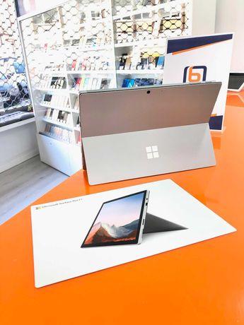 Microsoft Surface Pro 7+ i5 2.4GHz 128SSD 8GB RAM A - Garantia 1 ano