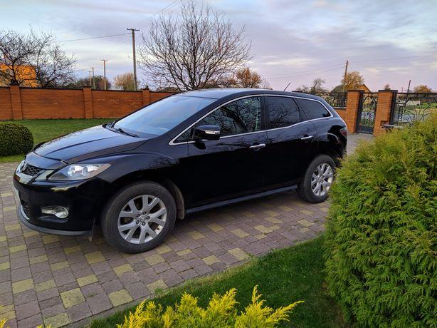 Автомобіль Mazda CX-7