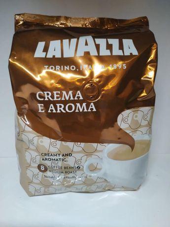 Кофе Lavazza Oro,Rossa,Espresso,Crema e aroma,Super crema,Top class