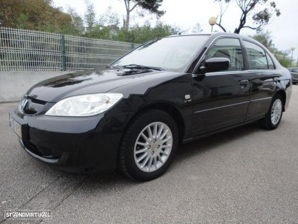 Honda Civic 1.3 IMA