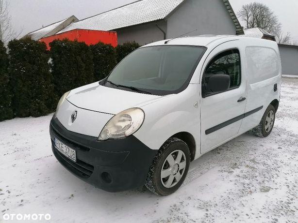 Renault Kangoo  1.5 DCI klima boczne drzwi