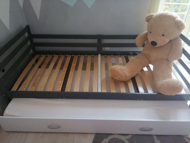 Łóżko podwójne 90x200