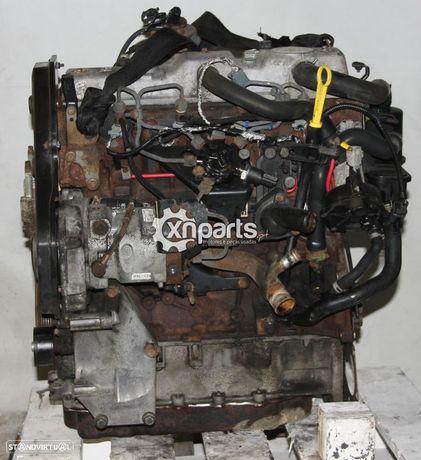Motor FORD Transit Connect  1.8 TDCI REF. HCPA 2002 - ... Usado