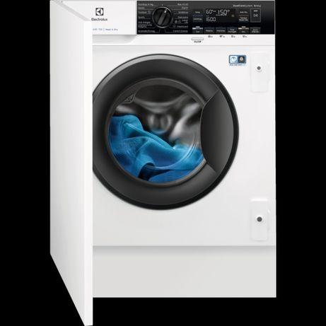 Máquina de lavar e secar de encastre NOVO.Entrego em casa