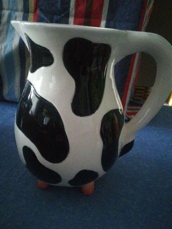Leiteira forma vaca
