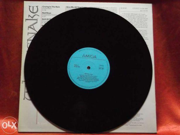 LP dos Whitesnake