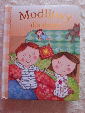 Książeczki religijne dla dzieci zestaw