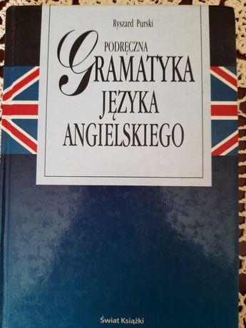 Podręczna gramatyka języka angielskiego