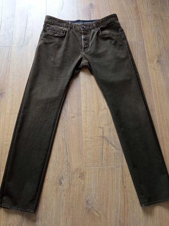 Casualowe spodnie Hugo Boss