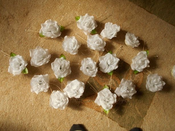 pozostałości po weselu...
