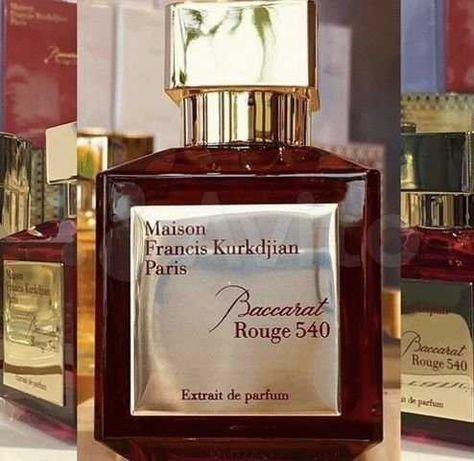 Аналоги, парфюмерия, духи завода Parfum de Paris