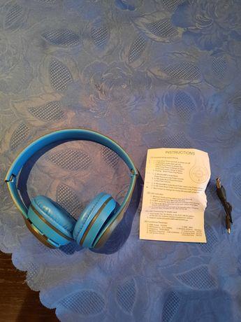 Do sprzedania NOWE Słuchawki bez przewodowe