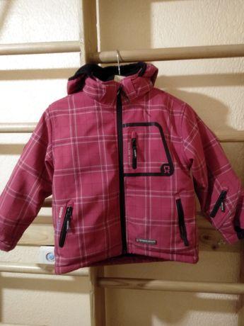 Курточка color-kids мембранная( зима)