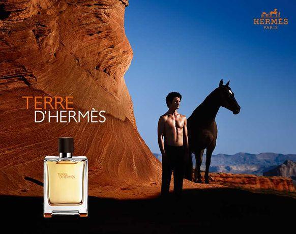 Terre D'Hermes от Hermes