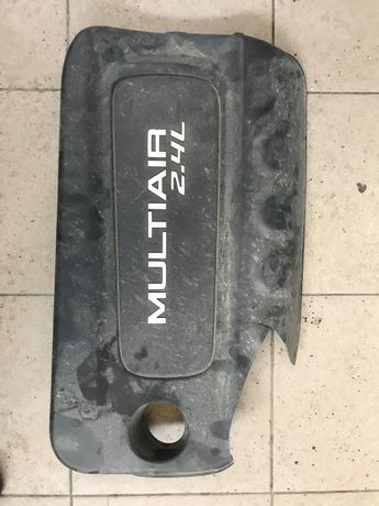 Multiair 2.4 кришка мотора