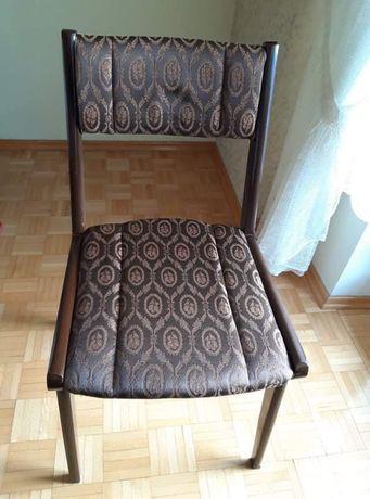Krzesła do salonu - 6 SZTUK