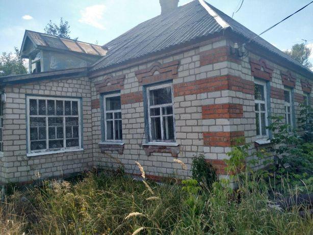 Продам дом в п.Солоницевка (Двуречный Кут)