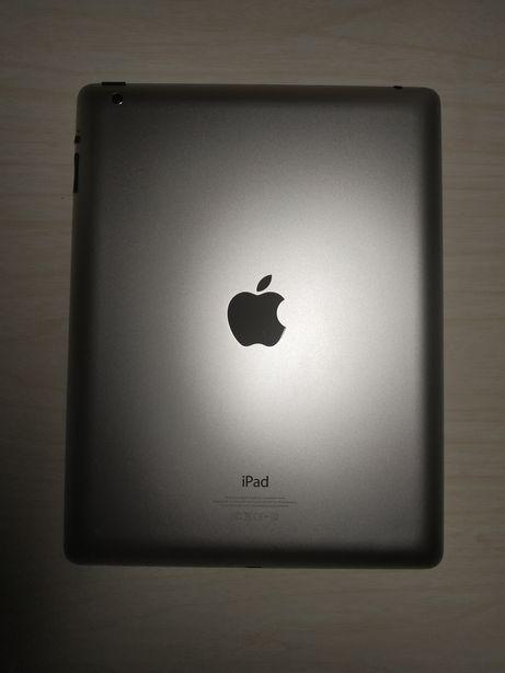 """Планшет 9.7"""" Retina Apple iPad 4 16Gb WiFi Space Gray A1458 iOS 10.3.3"""