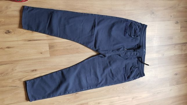 Spodnie zara  męskie