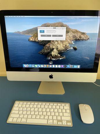 "Apple iMac 21,5"" late 2012, 8Gb ram,m SLIM"