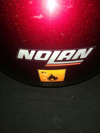 Kask otwarty Nolan L 60 atest