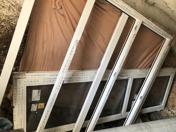 Металопластикові вікна і двері
